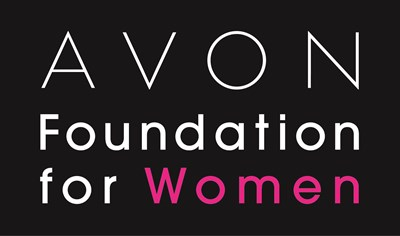 Avon Foundation for Women Logo Black